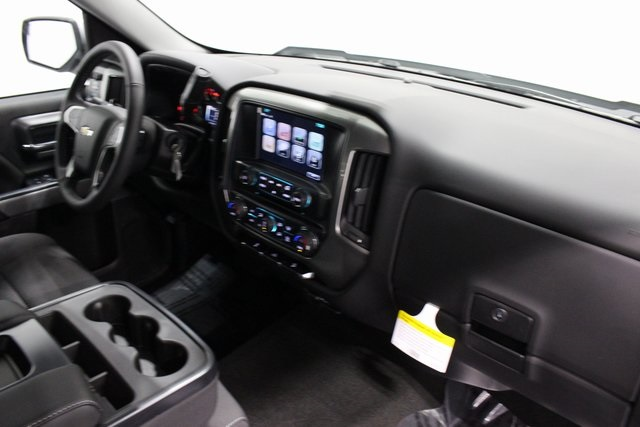 2018 Silverado 1500 Double Cab 4x4, Pickup #E20644 - photo 19