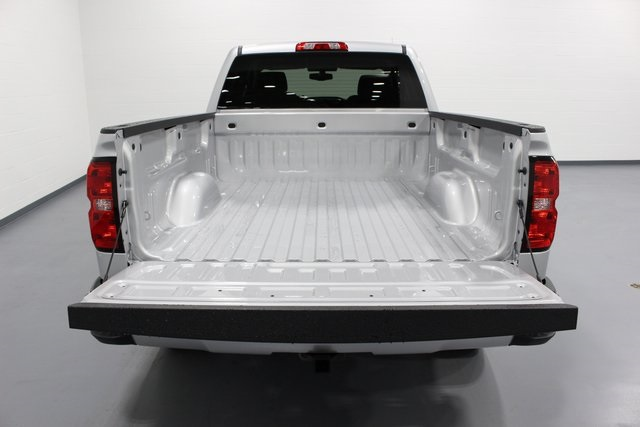 2018 Silverado 1500 Double Cab 4x4, Pickup #E20644 - photo 38