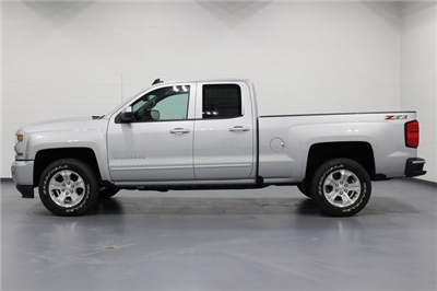 2018 Silverado 1500 Double Cab 4x4, Pickup #E20644 - photo 5