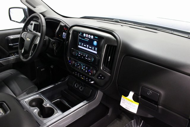 2018 Silverado 2500 Crew Cab 4x4,  Pickup #E20649 - photo 20
