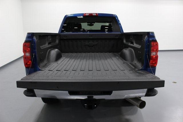 2018 Silverado 2500 Crew Cab 4x4,  Pickup #E20649 - photo 41