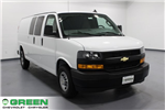 2018 Express 3500, Cargo Van #E20660 - photo 1