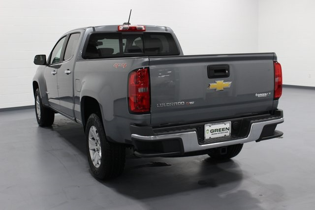 2018 Colorado Crew Cab 4x4,  Pickup #E20690 - photo 6