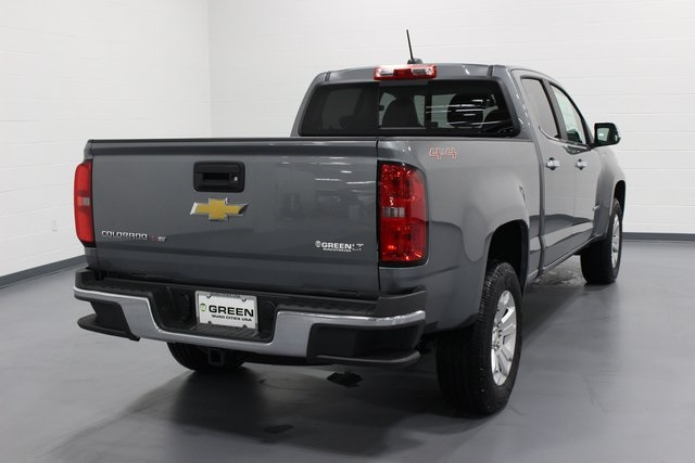 2018 Colorado Crew Cab 4x4,  Pickup #E20690 - photo 2