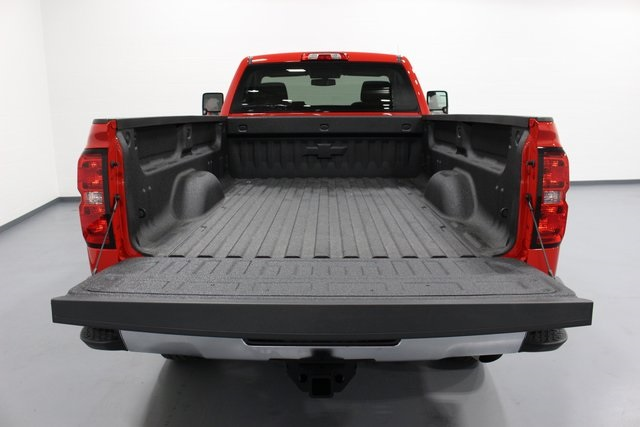 2018 Silverado 2500 Regular Cab 4x4,  Pickup #E20716 - photo 31