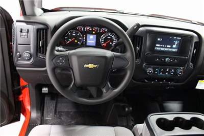 2018 Silverado 2500 Regular Cab 4x4,  Pickup #E20716 - photo 16