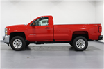 2018 Silverado 2500 Regular Cab 4x4,  Pickup #E20716 - photo 5