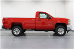 2018 Silverado 2500 Regular Cab 4x4,  Pickup #E20716 - photo 8