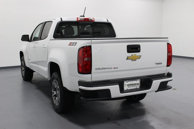 2018 Colorado Crew Cab 4x4,  Pickup #E20751 - photo 6