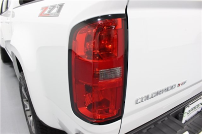 2018 Colorado Crew Cab 4x4,  Pickup #E20751 - photo 44