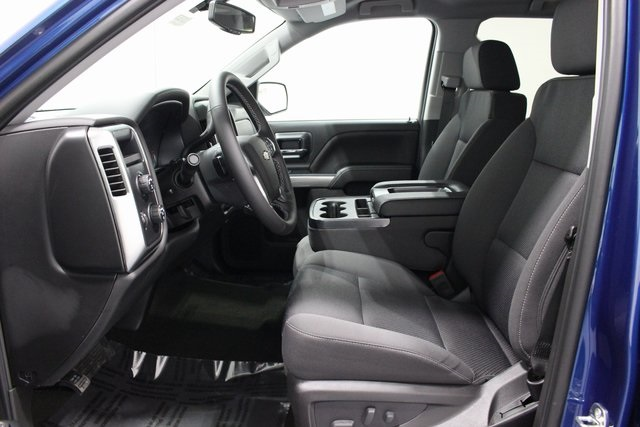 2018 Silverado 1500 Crew Cab 4x4, Pickup #E20753 - photo 11