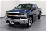 2018 Silverado 1500 Crew Cab 4x4, Pickup #E20753 - photo 4