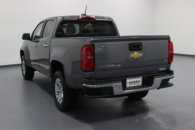 2018 Colorado Crew Cab, Pickup #E20759 - photo 6