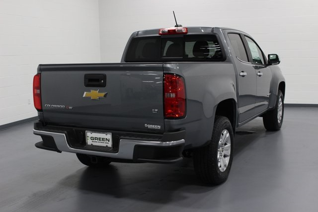 2018 Colorado Crew Cab, Pickup #E20759 - photo 2