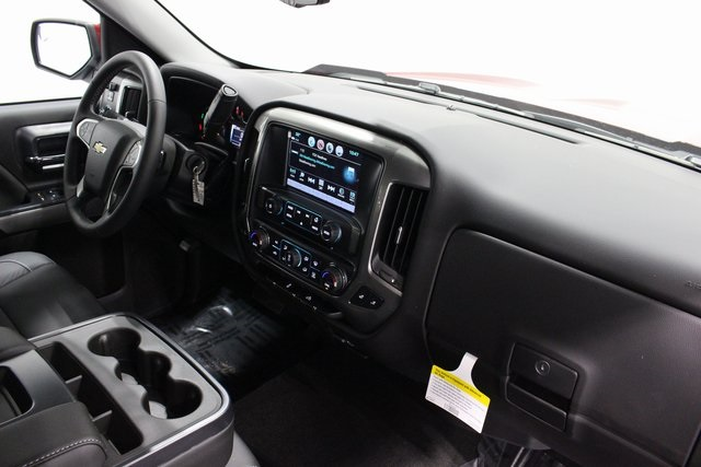 2018 Silverado 1500 Double Cab 4x4,  Pickup #E20774 - photo 19