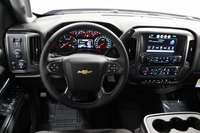 2018 Silverado 2500 Crew Cab 4x4, Pickup #E20785 - photo 21