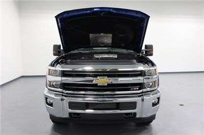 2018 Silverado 2500 Crew Cab 4x4, Pickup #E20785 - photo 48