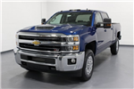2018 Silverado 2500 Crew Cab 4x4, Pickup #E20785 - photo 4