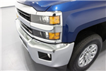 2018 Silverado 2500 Crew Cab 4x4, Pickup #E20785 - photo 47