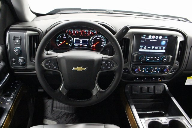 2018 Silverado 1500 Double Cab 4x4,  Pickup #E20793 - photo 20