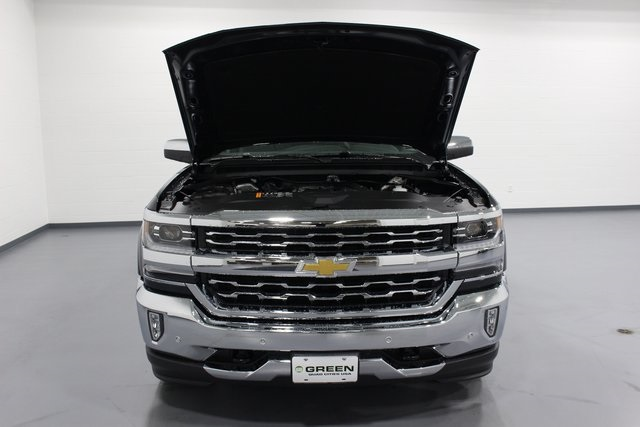 2018 Silverado 1500 Double Cab 4x4,  Pickup #E20793 - photo 46