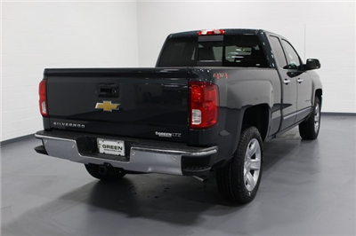 2018 Silverado 1500 Double Cab 4x4,  Pickup #E20793 - photo 2