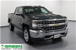 2018 Silverado 1500 Double Cab 4x4,  Pickup #E20793 - photo 1
