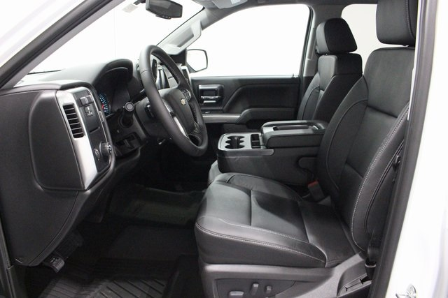 2018 Silverado 1500 Double Cab 4x2,  Pickup #E20797 - photo 10