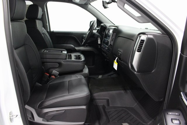 2018 Silverado 1500 Double Cab 4x2,  Pickup #E20797 - photo 17