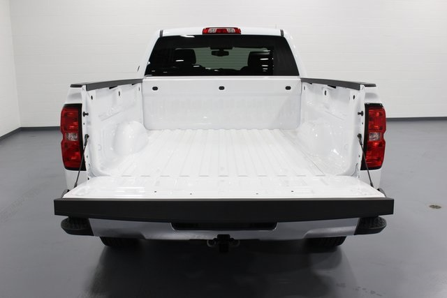 2018 Silverado 1500 Double Cab 4x2,  Pickup #E20797 - photo 37