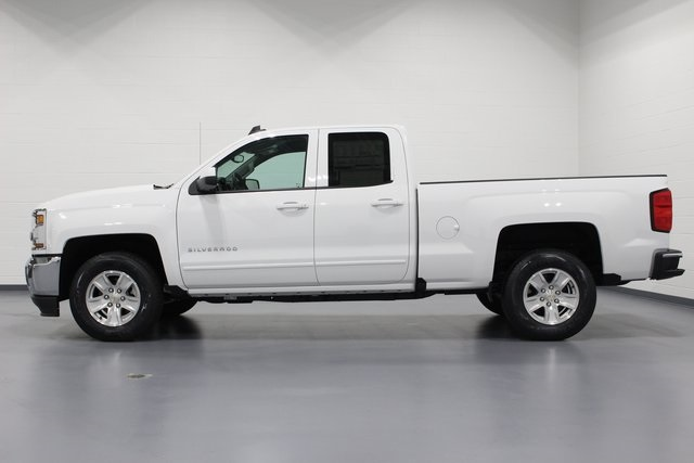2018 Silverado 1500 Double Cab 4x2,  Pickup #E20797 - photo 5