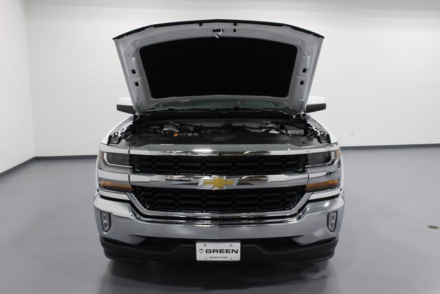 2018 Silverado 1500 Double Cab 4x2,  Pickup #E20797 - photo 44