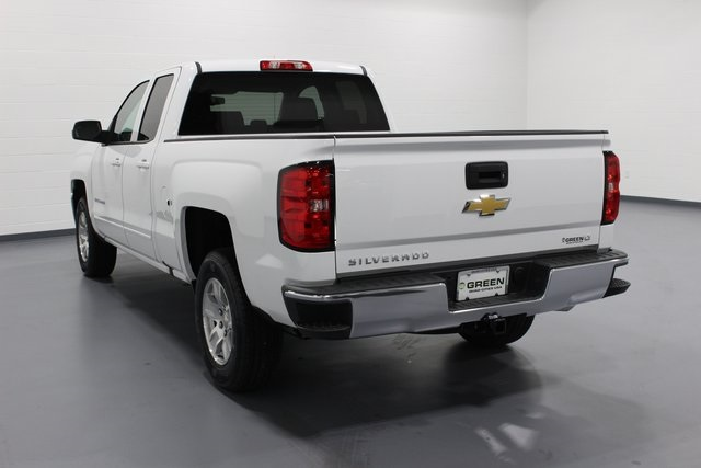 2018 Silverado 1500 Double Cab 4x2,  Pickup #E20797 - photo 6