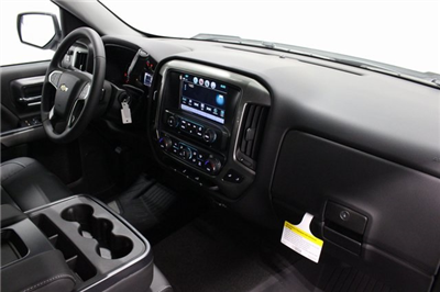 2018 Silverado 1500 Double Cab 4x2,  Pickup #E20797 - photo 18