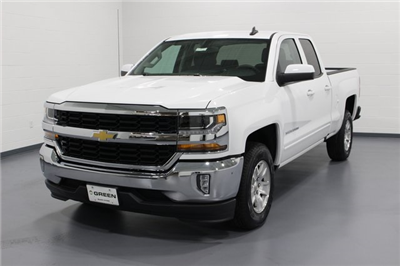 2018 Silverado 1500 Double Cab 4x2,  Pickup #E20797 - photo 4