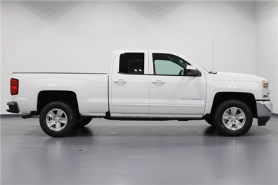 2018 Silverado 1500 Double Cab 4x2,  Pickup #E20797 - photo 8