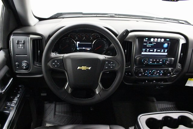 2018 Silverado 1500 Double Cab, Pickup #E20798 - photo 20