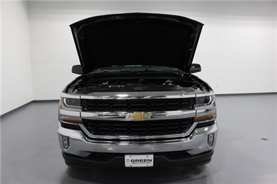 2018 Silverado 1500 Double Cab, Pickup #E20798 - photo 45
