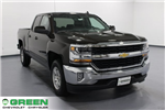 2018 Silverado 1500 Double Cab, Pickup #E20798 - photo 1
