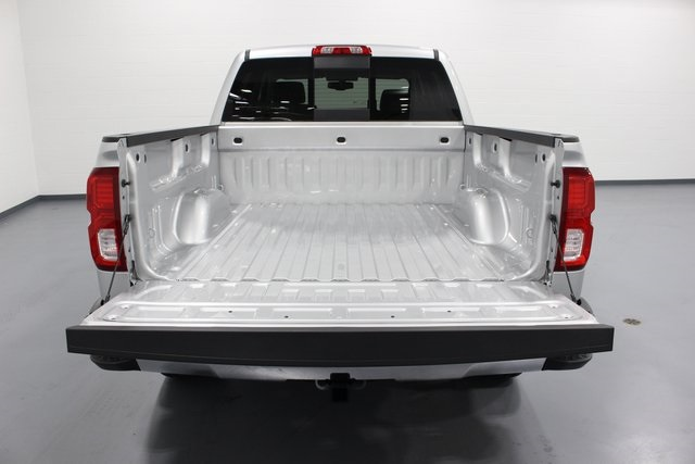 2018 Silverado 1500 Crew Cab 4x4, Pickup #E20811 - photo 40