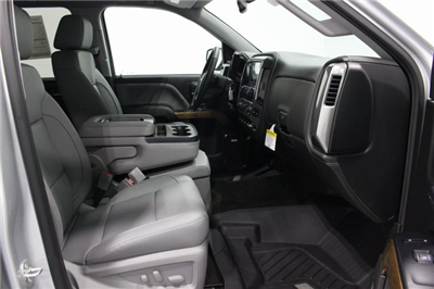 2018 Silverado 1500 Crew Cab 4x4, Pickup #E20811 - photo 19