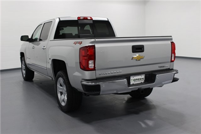 2018 Silverado 1500 Crew Cab 4x4, Pickup #E20811 - photo 6