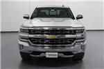 2018 Silverado 1500 Crew Cab 4x4, Pickup #E20811 - photo 3