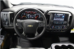 2018 Silverado 1500 Crew Cab 4x4, Pickup #E20811 - photo 21