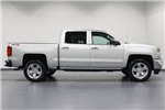 2018 Silverado 1500 Crew Cab 4x4, Pickup #E20811 - photo 8