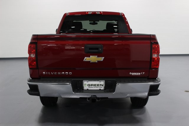 2018 Silverado 1500 Double Cab, Pickup #E20821 - photo 7