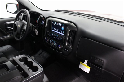 2018 Silverado 1500 Double Cab 4x2,  Pickup #E20821 - photo 19