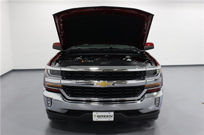2018 Silverado 1500 Double Cab, Pickup #E20821 - photo 45