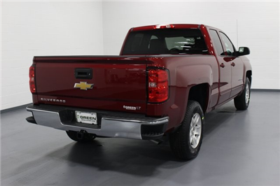2018 Silverado 1500 Double Cab 4x2,  Pickup #E20821 - photo 2