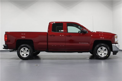 2018 Silverado 1500 Double Cab, Pickup #E20821 - photo 8
